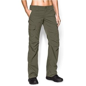 UNDER ARMOUR WOMENS TACTICAL PATROL pant 1254097